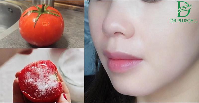 cà chua chống oxy hóa tốt