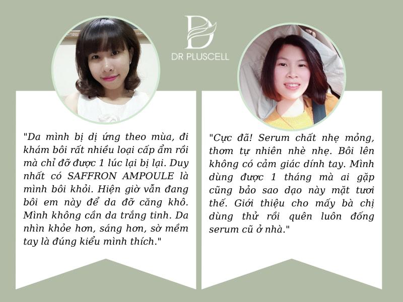 feedback-serum-chong-lao-hoa-dr-pluscell-saffron-ampoule