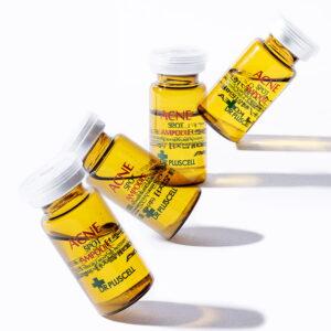 acne spot ampoule dr pluscell new